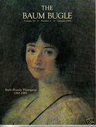 BaumBugleAutumn1991