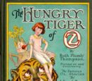 The Hungry Tiger of Oz