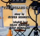 The Wizard of Oz (ALF Tales)