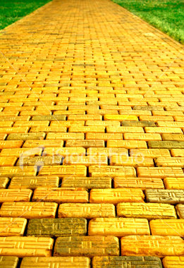 File:Yellow Brick Road.jpg
