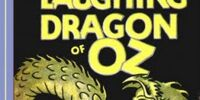 The Laughing Dragon of Oz