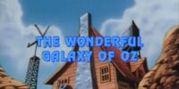 The Wonderful Galaxy of Oz