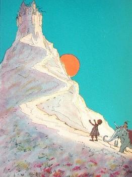 File:Sun top mountain.jpg