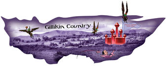 Gillikincountry