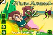 Flying Monkeys of Oz