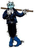 WWScarecrow