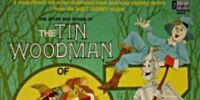 The Story and Songs of The Tin Woodman of Oz