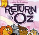 Return to Oz (cartoon)