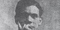 Ike Morgan