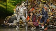The wiz live still