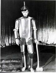 Buddy Ebsen Tin Man 2