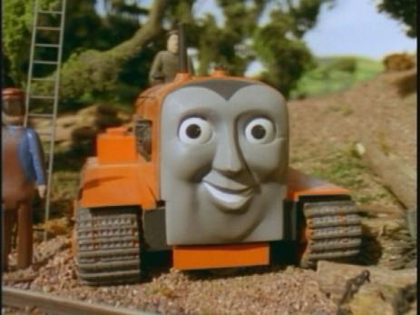 Terence The Tractor Heroes Wiki Fandom Powered By Wikia