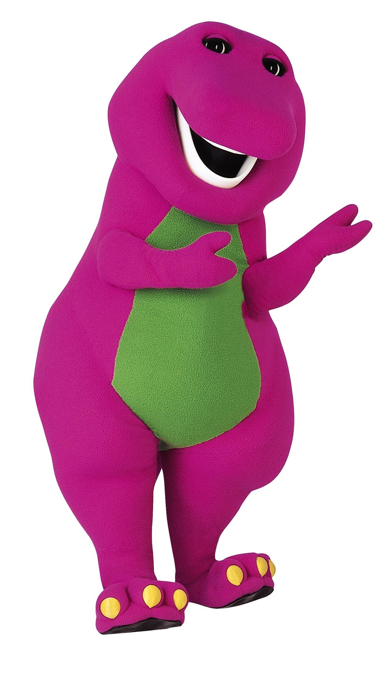 Barney The Dinosaur Heroes Wiki FANDOM Powered By Wikia