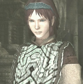 Image result for wander shadow of the colossus