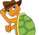 Terry la Tortuga