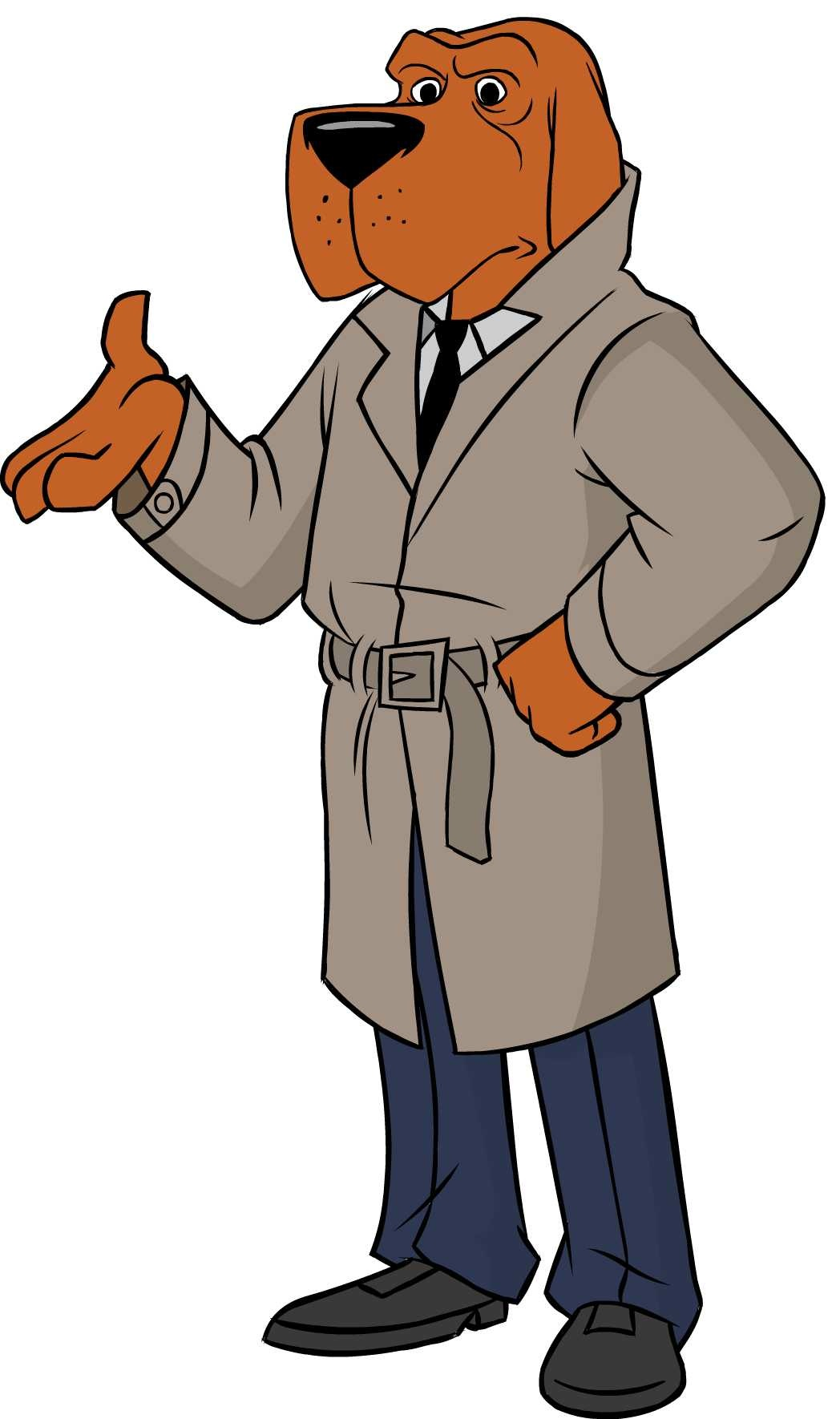 Mcgruff The Crime Dog Heroes Wiki Fandom Powered By Wikia