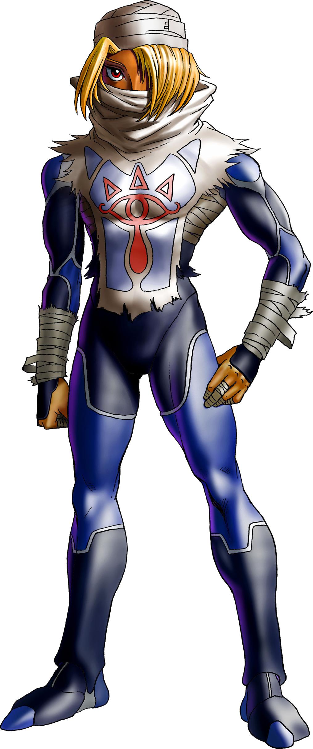 Sheik | Heroes Wiki | FANDOM powered by Wikia