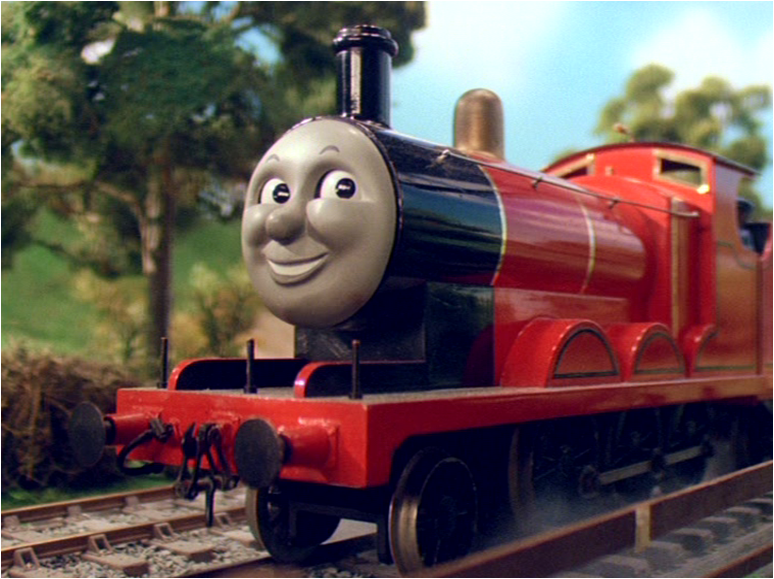 Thomas the Tank Engine: A Retrospective Review | Freakin