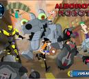 Alboroto Roboto