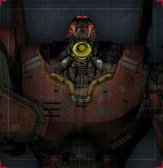 Crimson Scoped Pilot Head 02