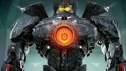 Guillermo Del Toro Reveals Details About Pacific Rim 2 - Comic Con 2014