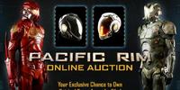 Pacific Rim Auction