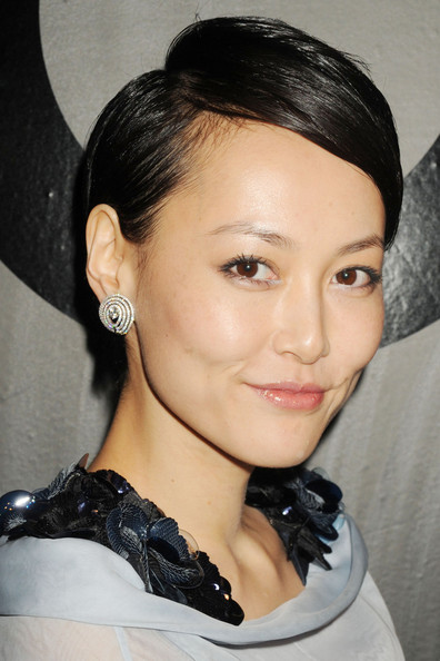 Rinko Kikuchi | Pacific Rim Wiki | FANDOM powered by Wikia Pacific Rim Cast