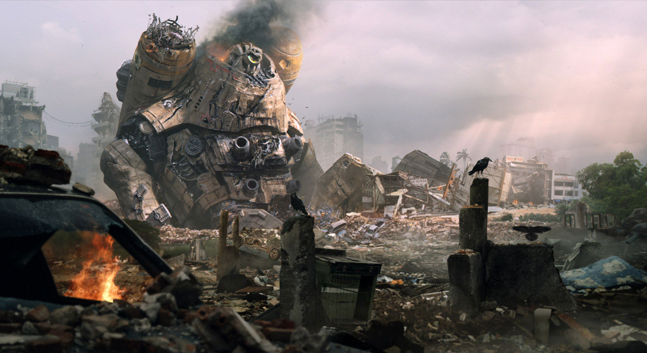 Image - Horizon Brave Destroyed.jpg | Pacific Rim Wiki ... Pacific Rim Cherno Alpha Destroyed