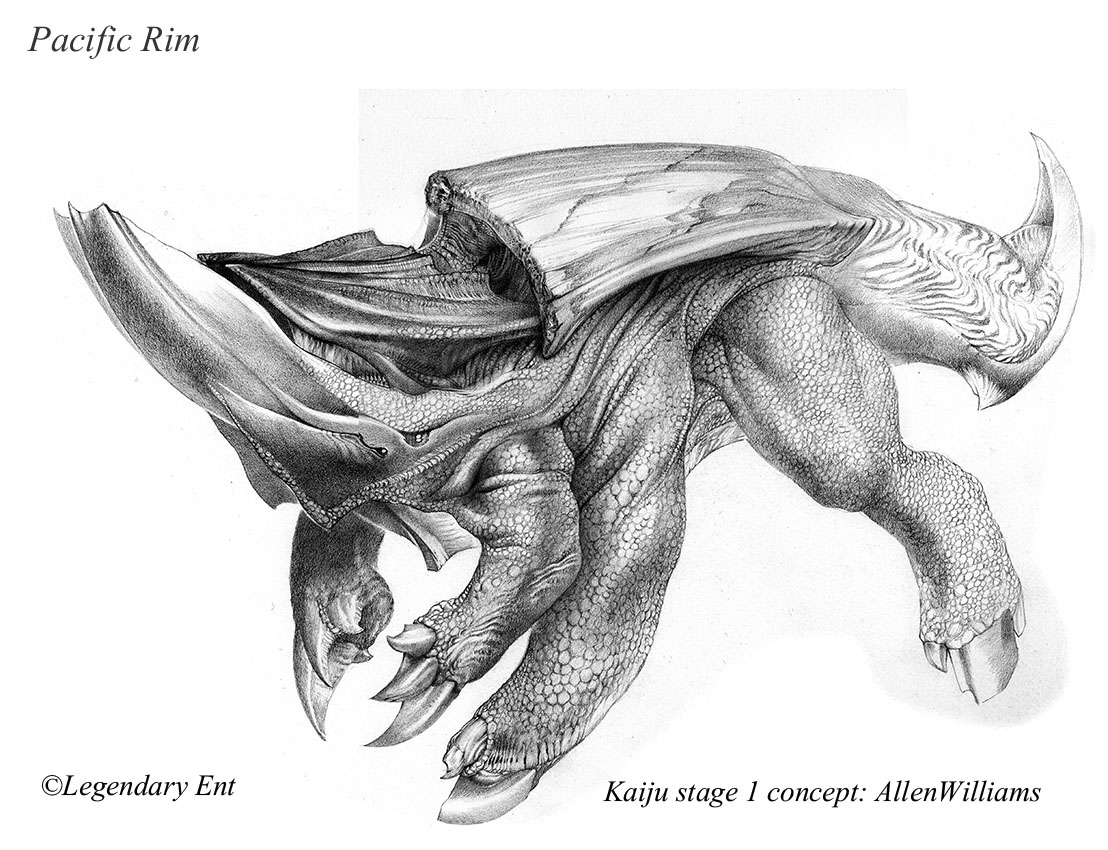 Image - Kaiju.1.jpg | Pacific Rim Wiki | Fandom powered by ...