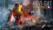 JaegerPoster - HEVI-GAT