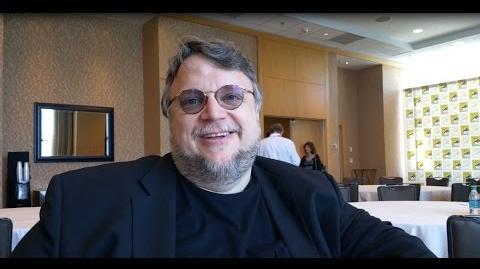 Guillermo del Toro Talks Crimson Peak, Pacific Rim 2, The Hobbit, and More