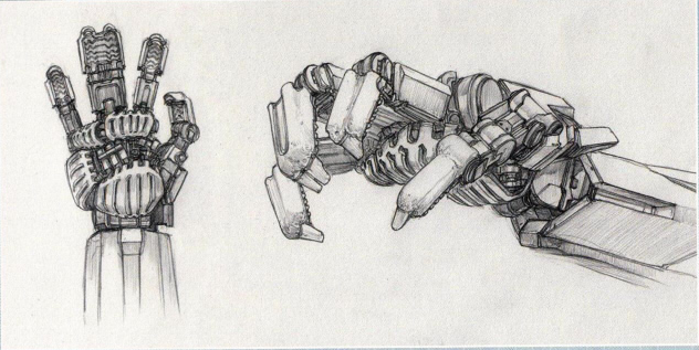 FileJaeger Concept Art...
