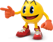 Pacman-point