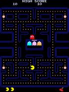 Pac-Man (MAME)