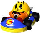 Pacman GP