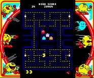 Pac-Man - Namco Museum 64 (N64)