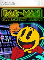 Pac-Man C.E. Box