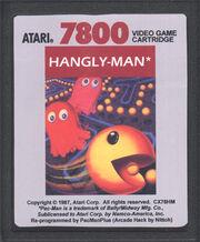 Hangly-Man
