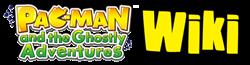 Wiki Pac-Man y Las Aventuras Fantasmales