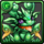 No.259  ハイエメラルドドラゴン(高級綠寶石龍)