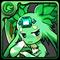 No.051  エメラルドカーバンクル(綠寶石寶石獸)