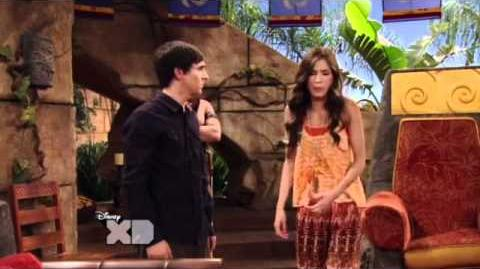 Pair of Kings - Mikayla Acting Wierd (The Evil King)