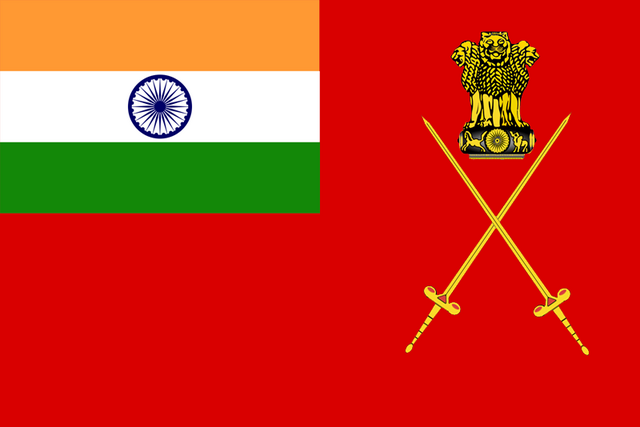 File:Flag of Indian Army.png