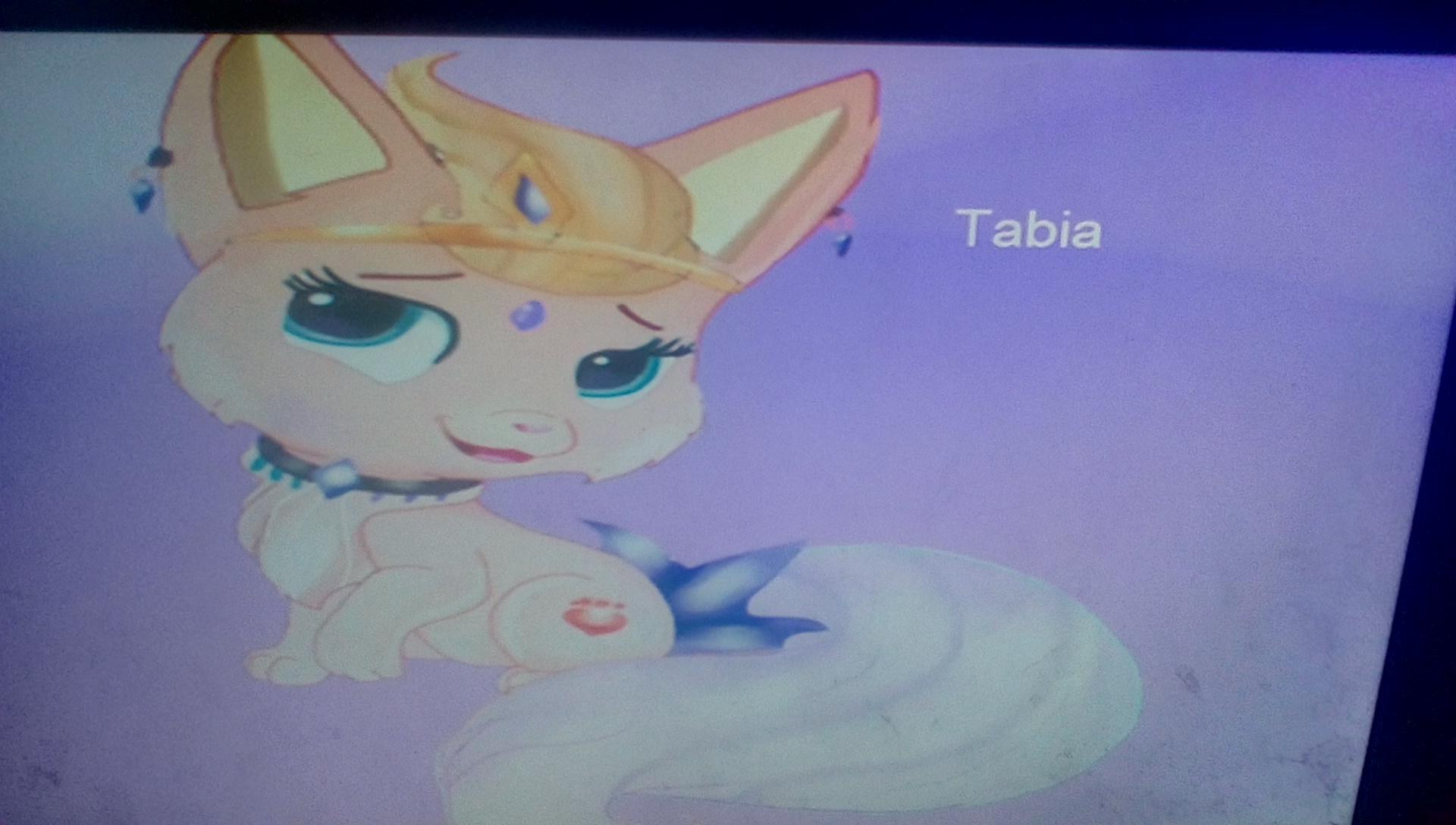 Tabia Palace Pets Wiki Fandom Powered By Wikia