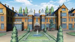 Ep23 - rainsworth dukedom estate