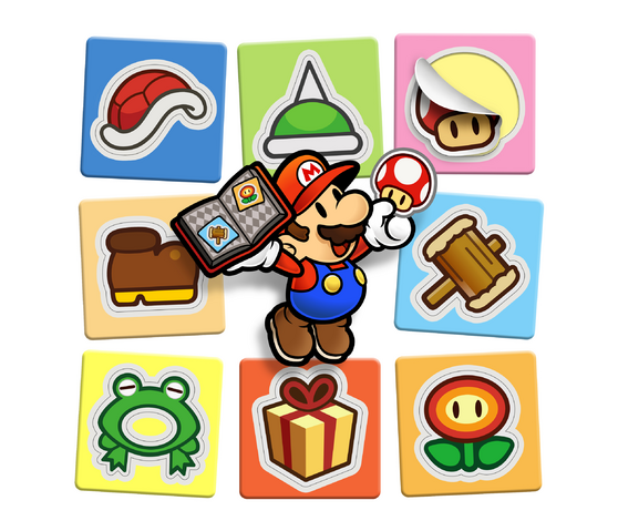 World paper mario sticker star super mario wiki the mario shopto lakitu world paper mario sticker star super mario wiki the mario shopto lakitu