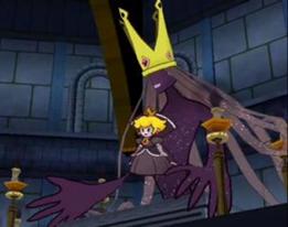 Shadow queen 1