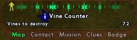 Vine Counter
