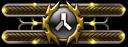 Badge Accolade LoreHybrid