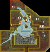 Halloween 2006 Croatoa GM Spawn Sites